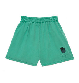 Gentleman Short Green