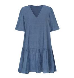 Fenello Dress Blue