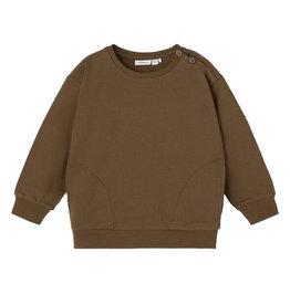 Drako Sweater Brown