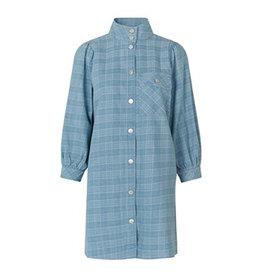 Davey Dress Blue