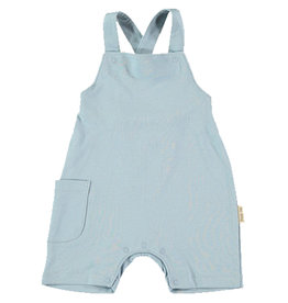 Luca Overall Blue