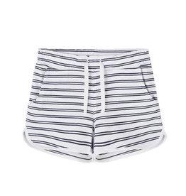Vamaja Short Stripe White