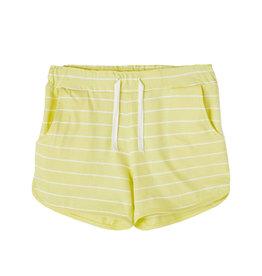 Short Stripe Yellow