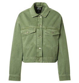 Khalia Jacket Green