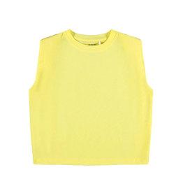 Jueniz TT Yellow