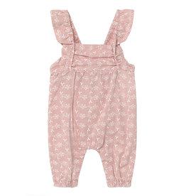 Hetina Suit Pink Stripe