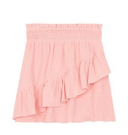 Pisica Skirt Pink