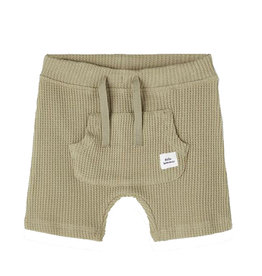 Hardy SweatShorts Green