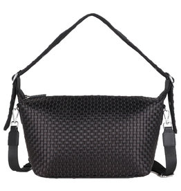 Silfen Studio Bibbi Crossbody Black