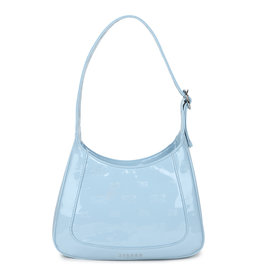 Silfen Studio Siri Shoulder Bag Blue
