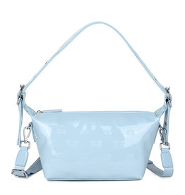 Silfen Studio Pipi Crossbody Blue