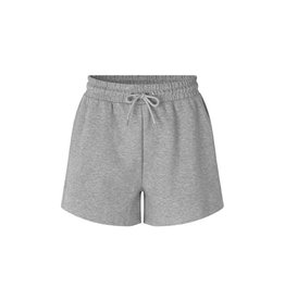 Christalia Sweat Short Grey
