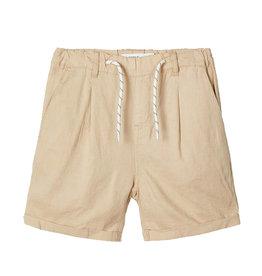 Horne Shorts Beige