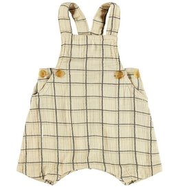 Henry  Shorts Overall Beige