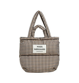 Pillow Bag Checkered