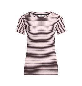 Truna SS Pink Stripes