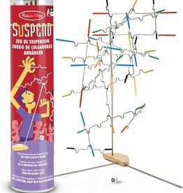 Suspend Hanging Balance Game