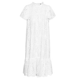 Pen  Dress White