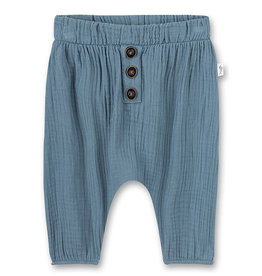 Sanetta Pants Blue