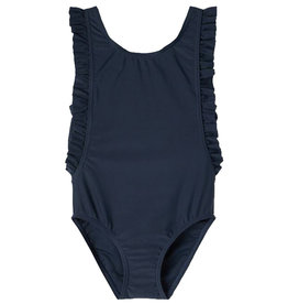 Zona Swimsuit Navy
