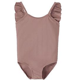 Filippa Swimsuit Mauve
