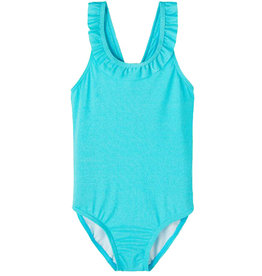 Zasha Swimsuit Blue