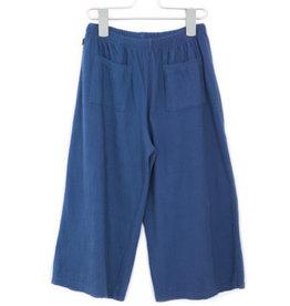 Bambula Pants Blue