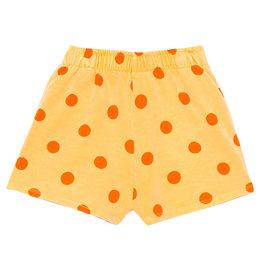 Dots Shorts Orange