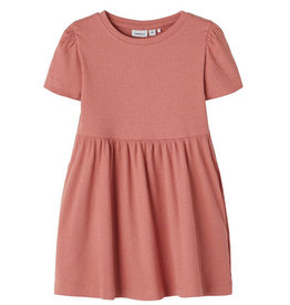 Hanilla SS Dress Pink