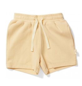 Konges Sløjd Lou Short Yellow