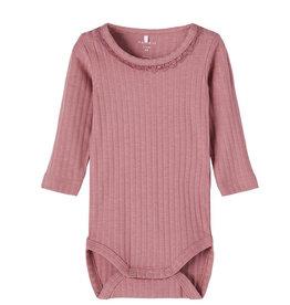 Dinora LS Body Pink