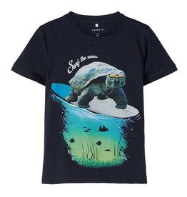 Ocean SS Turtle Blue