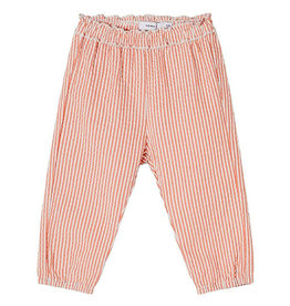 Filur Pants Stripe Apricot