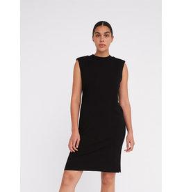 Serenity Dress Black