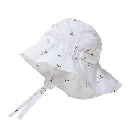 Fora Hat White