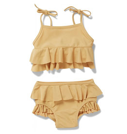 Konges Sløjd Manuca Bikini Yellow