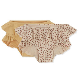 Konges Sløjd 2 Pack Bikini Pants