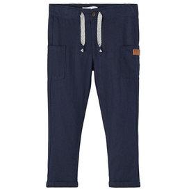 Horne Pants Blue