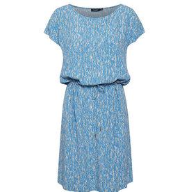 Lavada Dress Blue