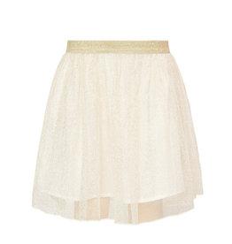 Tulle Skirt Gold