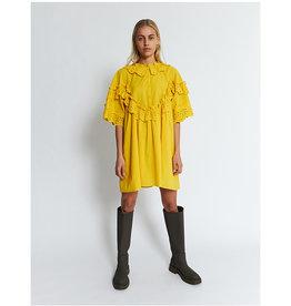 Betsy Dress Yellow