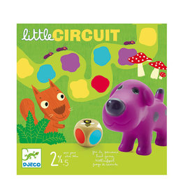 Little Circuit Trail Game