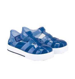 Tenis sandal blue