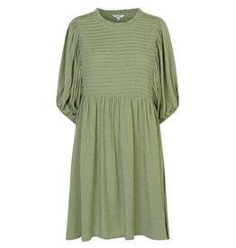 Lucile Dress Green