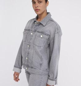 Vilda Jacket Light Grey 6