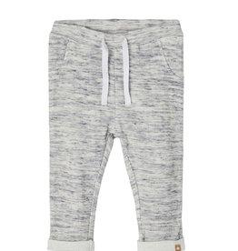 Kaleb Sweat Pants Grey