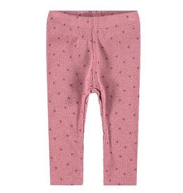 Luma Legging Pink Dots