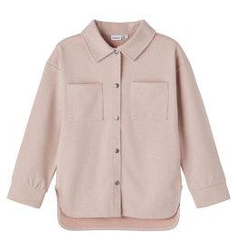 Kenia LS Shirt Mauve