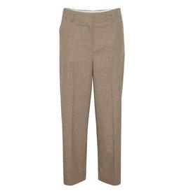 Navya Ozark Suiting Pants Brown