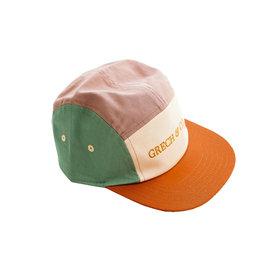 Grech & Go Hat Burlwood Shell